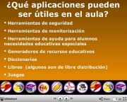 Software en Windows