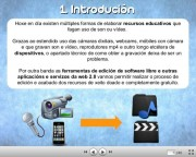 Edición de Vídeo y Audio con software libre (I)