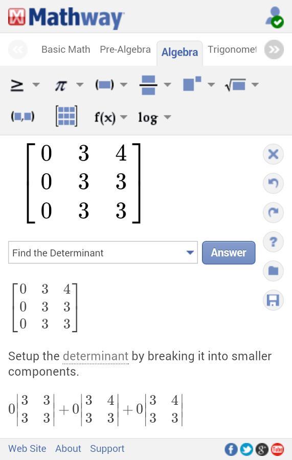 Selección de las apps más completas para resolver problemas ... on