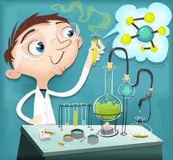 Apps para química