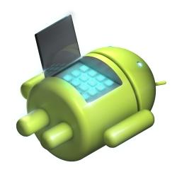 Aplicaciones ofimáticas en Android