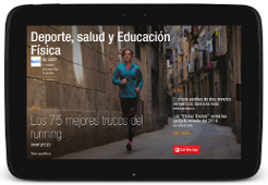 Revista Educación Física, Deporte e Saú