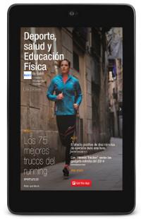 Revista Educación Física, Deporte e Saúde