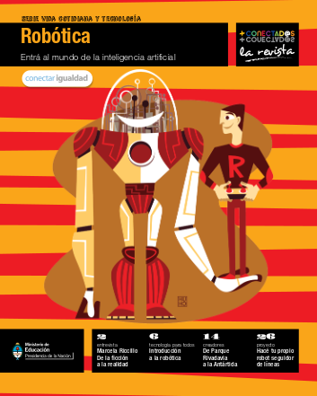 Revista de Robótica educativa