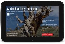 Revista Curiosidades y Misterios