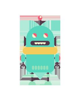 Robots na actualidade