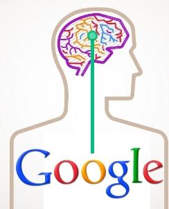 Cómo afecta Google al cerebro