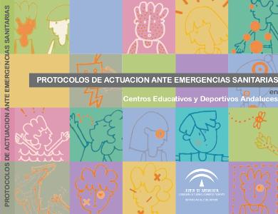 Guía de protocolos de actuación ante emergencias sanitarias