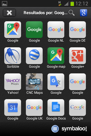 Captura de la App Symbaloo (5)