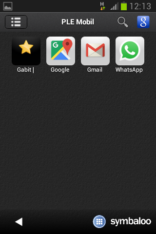 Captura de la App Symbaloo (6)