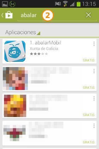 Instalación Android 2