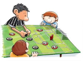 Xogo tradicional