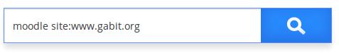 Caja de búsqueda site