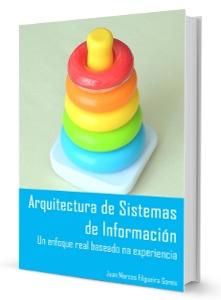 Portada Arquitectura de Sistemas de Información