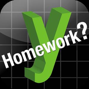 yHomework